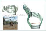 Rete fissa elettrica del cavallo dell'azienda agricola del metallo di Galvanizeed