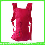 Les sacs à dos colorés d'hydratation faisant un cycle le vélo met en sac les sacs extérieurs de sac à dos de sports