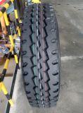 トラックのタイヤ3溝(12R22.5)が付いている放射状バスタイヤの標準的なパターン
