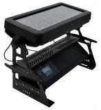 RGBW 4in1 고성능 36X8w 야외 무대 빛 LED 벽 세탁기 빛 도시 색깔 빛