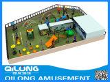 Positionnements réels de cour de jeu de jouet d'enfants (QL-150413D)