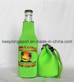 De modieuze Aangepaste Koeler van Bottle&Can van het Neopreen, de Houder van Can&Bottle van het Neopreen