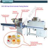 Machine automatique d'emballage rétrécissable (SWC-590+SWD-2000)