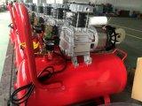 50L compresor de aire directo con pistón accionado