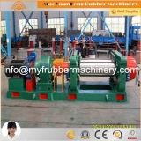 Type ouvert moulin de la Chine de mélange en caoutchouc