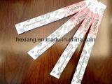 Custom Printed Plastic Wrapped Wholesale Talheres Bambu Chopsticks