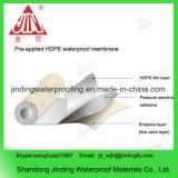 HDPE Bindung, die oben Membrane imprägniert