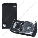 PS-10 escolhem 10 polegadas de equipamento audio 2-Way do estágio