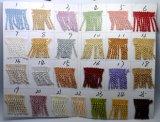 カーテンのためのより多くのカラー上等のフリンジを卸し売りしなさい