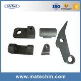 中国の鋳物場のカスタム良質の精密な鋼鉄投資鋳造