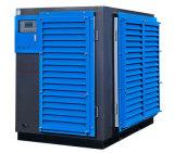 Compressor de ar gêmeo de alta pressão do parafuso do uso ao ar livre