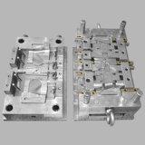 CNCの自動車部品のプラスチック鋳造物、車のアクセサリのプラスチック注入型