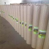 Le PVC de construction enduit/a galvanisé le treillis métallique soudé