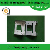 Kundenspezifische Metallblatt-Herstellungs-Polierstahlteile