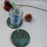 Estera de lugar de mármol competitiva de la alta calidad para la decoración casera