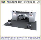 La venta caliente modificada para requisitos particulares surge la visualización para la promoción y la exposición