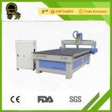 Máquina de madeira relativa à promoção do router do CNC da porta