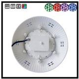 屋外の滝LEDの軽いプールライトを変更する3in1カラー