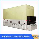 Chaudière thermique de pétrole de charbon de Combi de biomasse