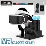 سموس الواقع الافتراضي نظارات حامل لPS4 الواقع الافتراضي نظارات