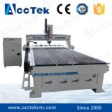 Ranurador de talla de madera del CNC de Jinan Acctek Akm1530 3D