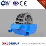 Máquina de la arandela de la arena del certificado de la ISO con de largo usar vida