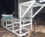 Doppelte Schrauben-Koextrusion-Plastikblatt-Formungs-Maschine