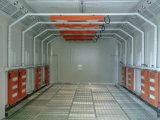 Будочка брызга Жар-Радиатора высокого качества CE