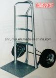 Hochleistungsladung-Hand-LKW-harte Handlaufkatze