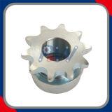Pignons galvanisés (appliqués dans la production des machines de transport)