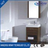 Тщета ванной комнаты стоящего меламина пола конкурентоспособной цены самомоднейшая