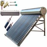 고압 태양열 수집기 (태양 물 탱크 태양 온수기)
