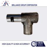 ISO9001 certificatie om Staven voor het Afgietsel van de Matrijs van het Aluminium (SY0386)