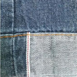 джинсовая ткань Fabric 9.5oz Linen Blend Selvage Redline