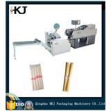 Ponderación y doble raya de pesaje y la máquina de embalaje (LS-4)