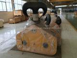 Gru mobili materiali di spese generali della strumentazione di sollevamento