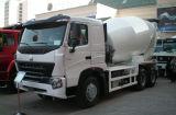 Sinotruk HOWO 6X4 Concrete Mixer Truck