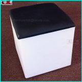Potenciômetro de flor impermeável do cubo da cubeta de gelo do cubo do diodo emissor de luz