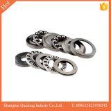 Rolamento de esferas 25X42X12 da pressão dos rolamentos de esferas das marcas para o cliente do rolamento