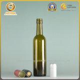 bouteille de vin 375ml en verre pour le Bordeaux (119)