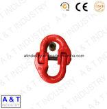 Anhebende Kettenstecker-bizyklische Schnalle-Membrane, die Anschluss der Schnalle-Hook/G80 dreht