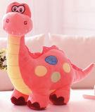 Het Speelgoed van de Pluche van Doll van de Dinosaurus van de douane
