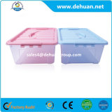 SGS Food Grade Household Plastic Storage Box