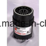 Cummins Engine를 위한 Fleetguard Fuel Filter FF42000
