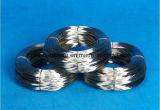 Vorteilhafter Preis Heiß-Tauchte galvanisierten Metallumwickelnden Eisen-Draht-Gebäude-Draht ein