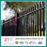 Ограждать сада металла/загородка пикетчика металла/самомоднейшие панели загородки