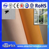 Schermo della finestra del pieghettato per il lucernario con Ce, certificato di estensione