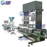 Top-Quality Auto Liquid Filling Machine with CE & Capping