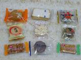 Máquina da embalagem automática dos biscoitos