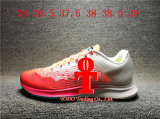 الصندوق أصليّ من الأصليّ معياريّة هواء ارتفاع مفاجئ نخبة 9 جير من [نلك] خفيفة [رونّينغ شو] رجال أحذية حجم 36-45